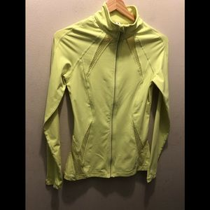 Lorna Jane ZIP Jacket